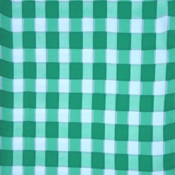 Tovaglia Check verde