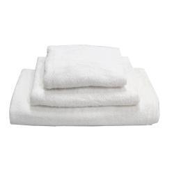 Tris Asciugamano Bianco