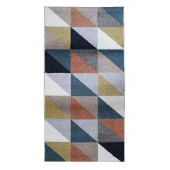 Tappeto Rhombus Multicolor