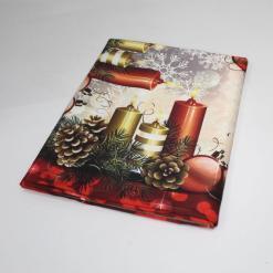 Tovaglia Natalizia con stampa digitale 1305 x6