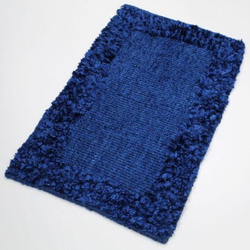 Tappeto Friends Blu