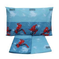 Completo letto spider-man in cotone II