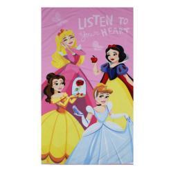 Telo Mare Principesse Disney in Microspugna