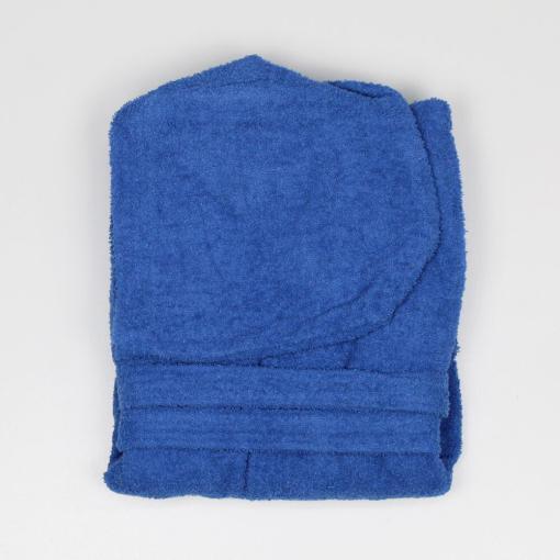 Accappatoio MastroBianco In Scatola Azzurro