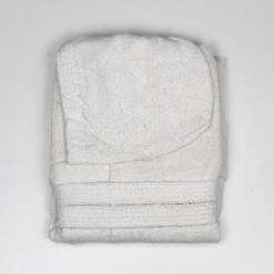 Accappatoio MastroBianco In Scatola Bianco