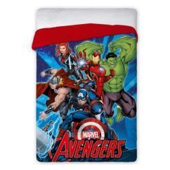 Trapunta Singola Avengers 012