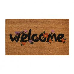 Zerbino Cocco Welcome #1