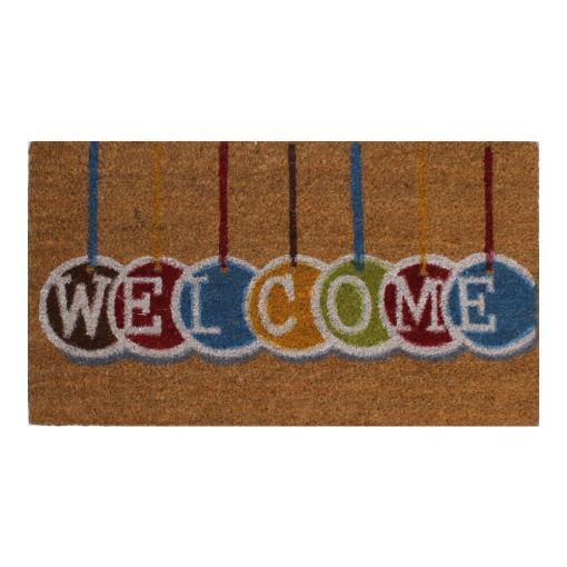 Zerbino Cocco Welcome #3
